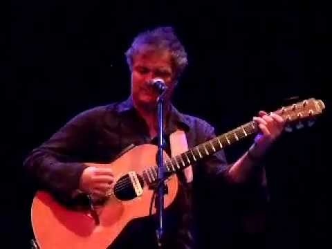 Nick Harper - By My Rocket Comes Fire - 24th February 2012. Video by Ann Flanagan!