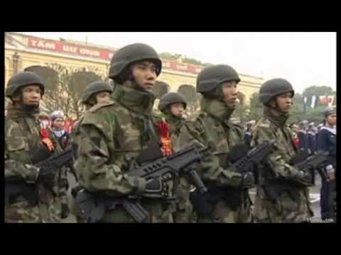 ASEAN Military Forces 2013