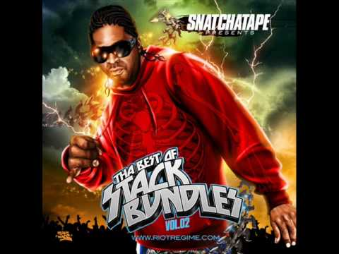 Stack Bundles -  Bendin Corners