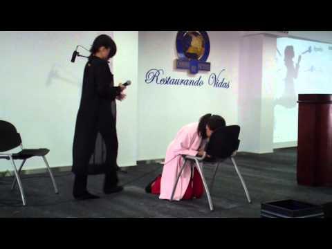 Drama Cristiano Los Enemigos de la Oracion