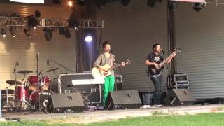 The FX - On the road again - (Summer Concert Series)