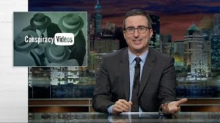 John Oliver on FREECABLE TV