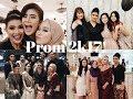 Vlog: Prom 2k17 || Haziqah Hashir MP3