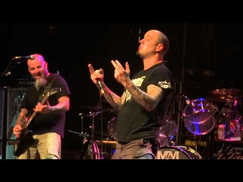Metal Masters 4 - March of the SOD-Sgt D (SOD) - Gramercy NYC - 09.07.12