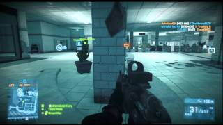 Battlefield 3_ Photobooth Easter Egg
