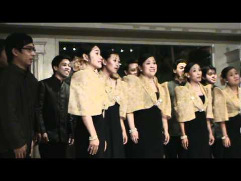 St John Bosco Chorale - Polka Sa Nayon video