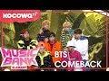 [Music Bank] Ep 899_Bangtan Boys (BTS) - Go Go MP3