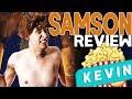 Samson 2018 | Say MovieNight Kevin MP3