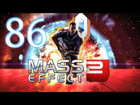 Mass Effect 2 Walkthrough - Part 86 - Miranda Lawson Sex Scene HD (PC Gameplay / Commentary)