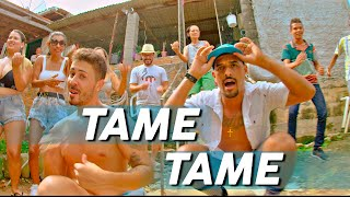 FUNK DO CARLINHOS MAIA (OFICIAL)-TAME TAME