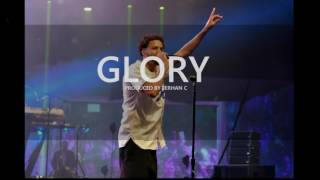 J Cole Type Beat -Glory (Prod. By Ferhan C)  2016