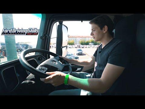 Kiderül, hogy nem tudok vezetni?