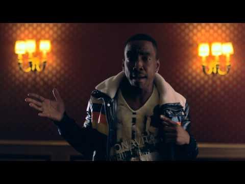 RJ Feat PITBULL - U Know It Ain't Love (Official Music Video) (HQ) (HD)