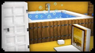 ✔ Minecraft: 10 Furniture Designs for New Players