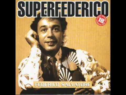 Federico Salvatore - Ninna Nanna