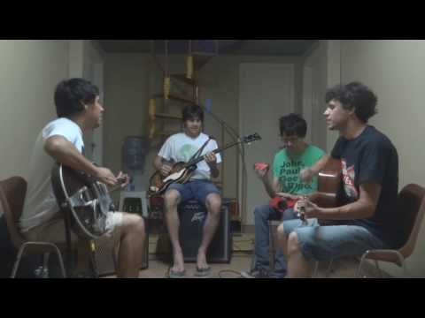 Day Tripper - The Beatles (cover)