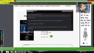 Descargar Actividad Paranormal 4 En HD Paranormal Activity Español Latino y Subtitulado