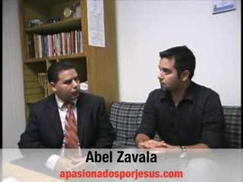 Entrevista Abel Zavala