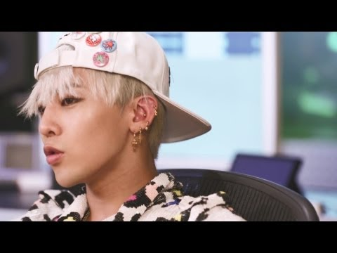 "G-Dragon Talks About His New Song ""Missing You"""