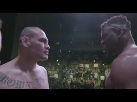 UFC Финикс: Обзор церемонии взвешивания