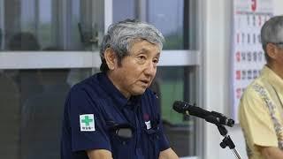 石垣島製糖が今期10万トン越す原料生産