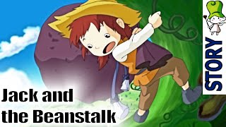 Jack and the Beanstalk - Bedtime Story Animation | Best Children Classics HD