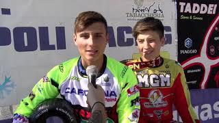 Endurance Quad Montelupo Fiorentino 2018