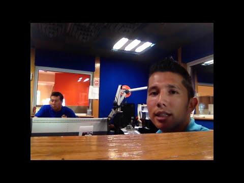 ¿Cómo se hace un programa de radio? #UnaDeExasMañanas