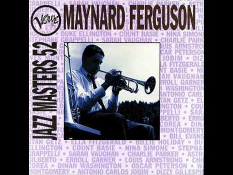 Maynard Ferguson - Egad, Martha