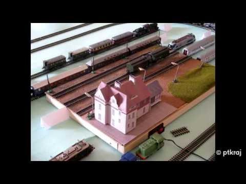 Dzień Otwarty Muzeum Lokalnego Kolei Szprotawskiej W Zielonej Górze