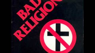 Watch Bad Religion God Rest You Jerry Mentleman video