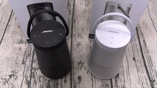 Bose SoundLink Revolve+ Speaker Review