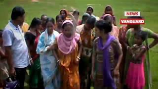 দিনে দুপুরে ডাকাতি আগরতলা প্রতাপ ঘর এলাকায় .,.,.Telecast ON 21/8/2017