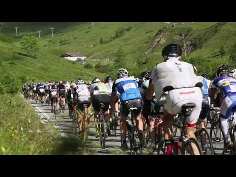 Speciale Maratona dles Dolomites - Enel 2014 || Highlights by SkySport Icarus 2.0