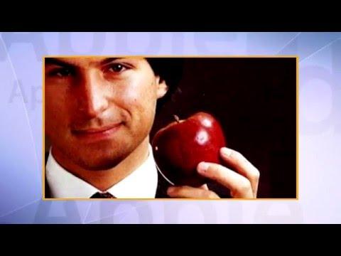 40 Años De Apple