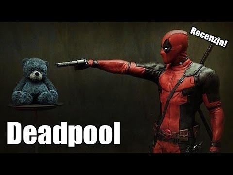 Recenzja #8 - Deadpool | Skazany Na Film