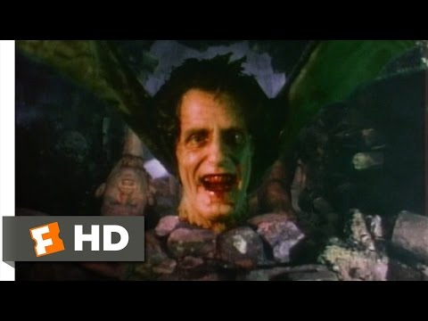 Bride of Re-Animator (2/9) Movie Clip - Revenge of the Re-Animated (1989) HD Movie