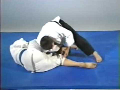 Sambo - Oleg Taktarov - Escaping dangerous positions and holds (Part 1/2) Image 1