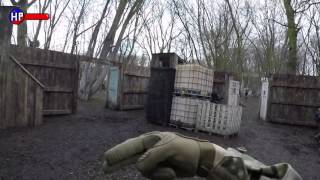GoPro Magfed Paintball | Mayhem Tactical - Take the fort!