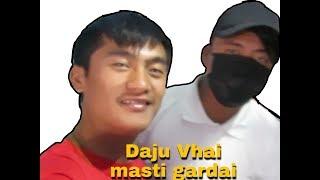 daju vhai ghum gham company Moto-vlog004...