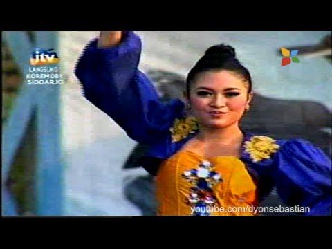 Laillahaillaallah - Lia Amelia - OM Avita | Dangdut GT JTV