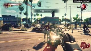 Dead Island 2 Gameplay from Gamescom 2014 in 1080p