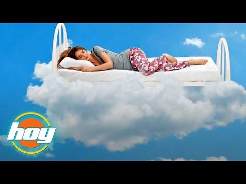 Consejos para dormir bien y descansar mejor
