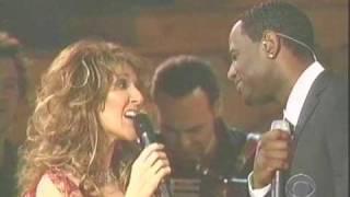 Celine Dion Medley with Brian McKnight
