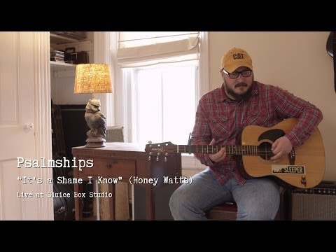 Honey Watts - The Wedding Song