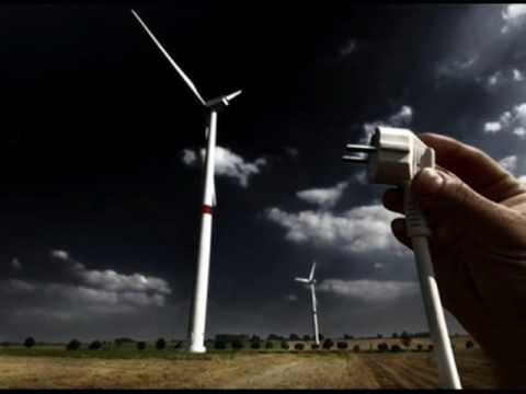 Energy Sources - Geography Video #5