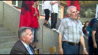 LPD - Drejtori i qeshtejes sociale dhe drejtori i RTB-se  - www.Bujanoci.Net.mp4