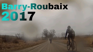 Barry Roubaix 2017