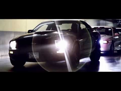 Need For Speed 3D - Advanced Screening