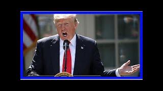 Latest News - Undisciplined trump will break his own tax reform pitch
